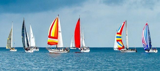NewportSailboats