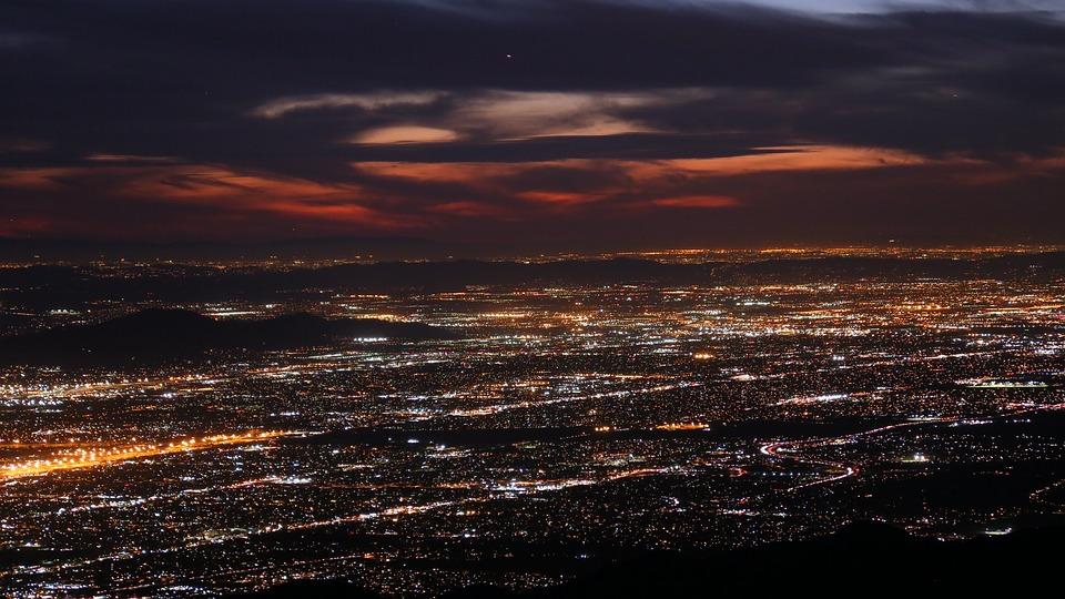 San Bernardino Charter Flights