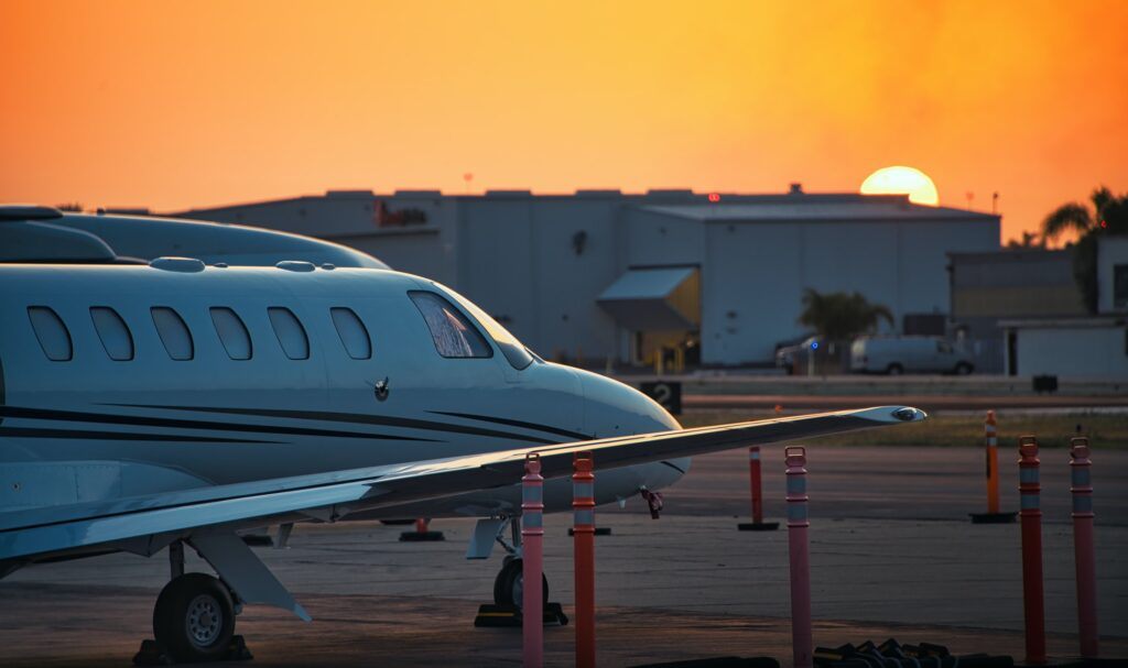 cost to charter a private jet